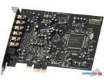 Звуковая карта Creative Sound Blaster Audigy Rx (SB1550) цена