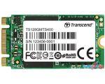 SSD Transcend MTS400 128GB TS128GMTS400S