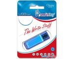 USB Flash Smart Buy Glossy Blue 32GB (SB32GBGS-B)