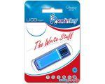 USB Flash Smart Buy Glossy Blue 32GB (SB32GBGS-B)