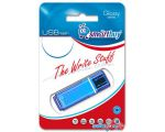 USB Flash Smart Buy Glossy Blue 8GB (SB8GBGS-B)