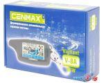 купить Автосигнализация Cenmax Vigilant V-8A NEW