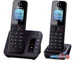 Радиотелефон Panasonic KX-TGH222RU
