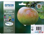Картридж для принтера Epson C13T12954010