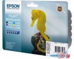 Картридж для принтера Epson EPT04874010 (C13T04874010)