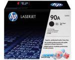 Картридж для принтера HP 90A (CE390A)
