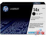 Картридж для принтера HP LaserJet 14X (CF214X)