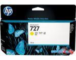 Картридж для принтера HP 727 (B3P21A)
