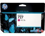 Картридж для принтера HP 727 (B3P20A)