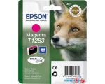 Картридж для принтера Epson C13T12834011