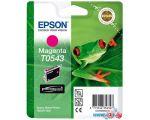 Картридж для принтера Epson C13T054340