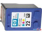 Картридж для принтера HP 22 (C9352AE)