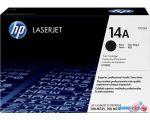 Картридж для принтера HP LaserJet 14A (CF214A)
