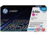 Картридж для принтера HP LaserJet 646A (CF033A)