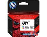 Картридж для принтера HP 652 (F6V24AE)