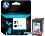 Картридж для принтера HP 21 (C9351AE)