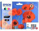 Картридж для принтера Epson C13T17064A10