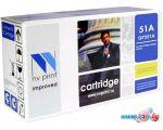 Картридж для принтера NV Print Q7551A