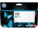 Картридж для принтера HP 727 (B3P19A)