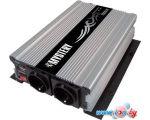 Автомобильный инвертор Mystery MAC-1000