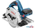 Дисковая пила Bosch GKS 55+ GCE Professional [0601682100]