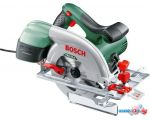 Дисковая пила Bosch PKS 55 A (0603501002)