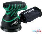 Эксцентриковая шлифмашина Hitachi SV13YA