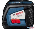 Лазерный нивелир Bosch GLL 2-50 (с держателем BM 1) [0601063108]
