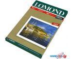 купить Фотобумага Lomond Глянцевая односторонняя A4 95 г/кв.м. 100 листов (0102145)