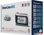 Автосигнализация StarLine A63 цена