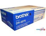 Картридж для принтера Brother DR-2075