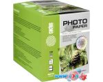 Фотобумага CACTUS Матовая 10х15 230 г/кв.м. 500 листов(CS-MA6230500)