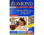 Фотобумага Lomond полуглянцевая двусторонняя A3 265 г/кв.м. 20 листов (1106302)