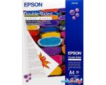 Фотобумага Epson Double-Sided Matte Paper A4 50 листов (C13S041569)
