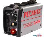 Сварочный инвертор Ресанта САИ-250К