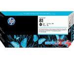 Картридж для принтера HP 81 (C4950A)