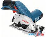 Дисковая пила Bosch GKS 10.8 V-LI Professional (06016A1001)