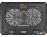 Подставка для ноутбука Buro BU-LCP156-B214H