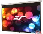 Проекционный экран Elite Screens Manual 211x221 [M113NWS1]