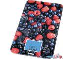 Кухонные весы BBK KS107G (лесные ягоды)