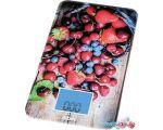 Кухонные весы BBK KS107G (ягоды на доске) в интернет магазине
