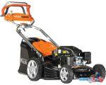 Колёсная газонокосилка Oleo-Mac G 53 TK ALLROAD EXA 4