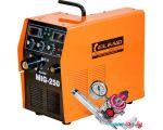 Сварочный инвертор ELAND MIG-250 Pro