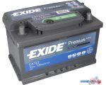 Автомобильный аккумулятор Exide Premium EA722 (72 А/ч)