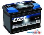 Автомобильный аккумулятор Exide Excell 12V/95Ah EB950