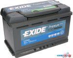 Автомобильный аккумулятор Exide Premium EA900 (90 А·ч)
