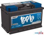 Автомобильный аккумулятор Topla TOP (75 А/ч) (118072) цена
