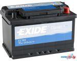 Автомобильный аккумулятор Exide Classic EC700 (70 А/ч)