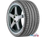 Автомобильные шины Michelin Pilot Super Sport 275/35R19 100Y
