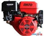 Бензиновый двигатель Rato R390E S Type